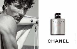 CHANEL Allure Homme Sport EDT 150ml Tester