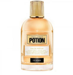 Dsquared2 Potion for Women EDP 100ml Tester