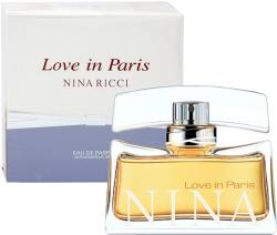 Nina Ricci Love In Paris EDP 50ml Tester