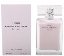 Narciso Rodriguez L'Eau for Her EDT 50ml