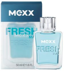 Mexx Fresh Man EDT 75ml Tester