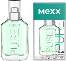 Mexx Pure Man EDT 75ml Tester