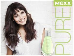 Mexx Pure Woman EDT 50ml Tester
