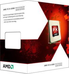 AMD FX-6350 Hexa-Core 3.9GHz AM3+