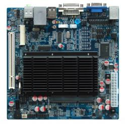 MICPUTER ITX-M25E21A