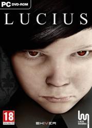 Lace Mamba Lucius (PC)