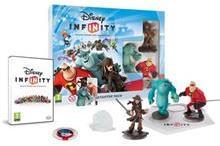 Disney Infinity Starter Pack (3DS)