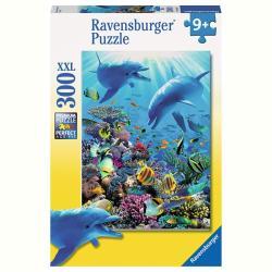Ravensburger Víz alatti kaland 300 db (130221)