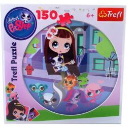 Trefl Littlest PetShop 150 db-os (39090)