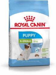 Royal Canin X-Small Junior 3 x 3kg