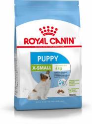 Royal Canin X-Small Junior 3 x 3kg