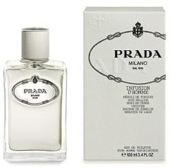 Prada Infusion d'Homme EDT 200ml Tester