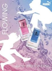 PUMA Flowing Man EDT 50ml Tester