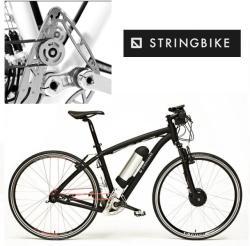 StringBike eCross 28