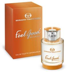 Sergio Tacchini Feel Good Woman EDT 100ml Tester