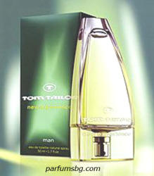 Tom Tailor New Experience Man EDT 50ml Tester