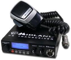 Midland 78 Multi Plus Statie radio