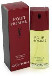 Yves Saint Laurent Pour Homme EDT 100ml Tester