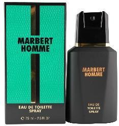 Marbert Homme EDT 100ml Tester