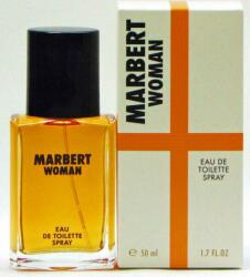 Marbert Woman EDT 50ml Tester