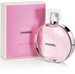 CHANEL Chance Eau Tendre EDT 50ml Tester