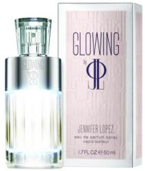 Jennifer Lopez Glowing EDP 100ml Tester