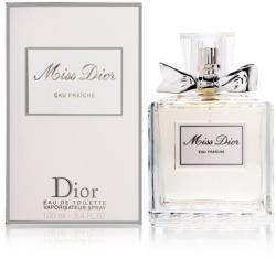 Dior Miss Dior Eau Fraiche EDT 100ml Tester