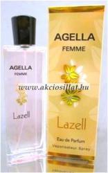 Lazell Agella EDP 100ml