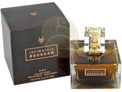 David Beckham Intimately Men EDT 75ml Tester