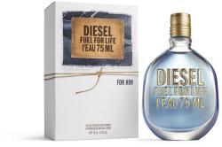 Diesel Fuel for Life L'Eau EDT 75ml Tester
