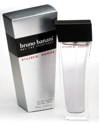 bruno banani Pure Man EDT 50ml Tester