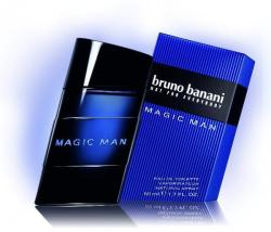 bruno banani Magic Man EDT 50ml Tester