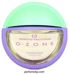 Sergio Tacchini O-Zone EDT 50ml Tester