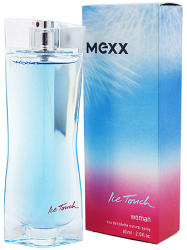 Mexx Ice Touch Woman EDT 60ml Tester