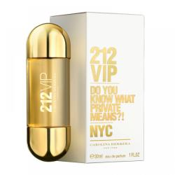 Carolina Herrera 212 VIP EDP 80ml Tester