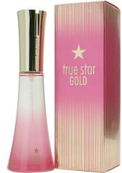 Tommy Hilfiger True Star Gold EDT 75ml Tester