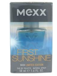 Mexx First Sunshine Man EDT 50ml Tester