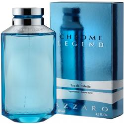 Azzaro Chrome Legend EDT 125ml Tester
