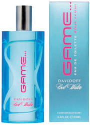 Davidoff Cool Water Game Woman EDT 100ml Tester