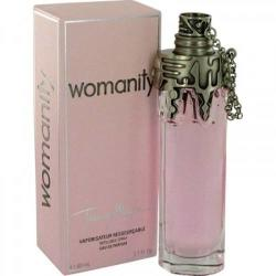 Thierry Mugler Womanity EDP 80ml Tester