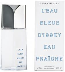 Issey Miyake L'Eau Bleue D'Issey Eau Fraiche pour Homme EDT 125ml Tester