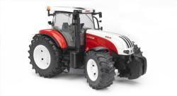 BRUDER Tractor Steyr CVT 6230 (3090)