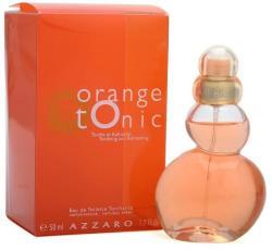 Azzaro Orange Tonic EDT 100ml Tester