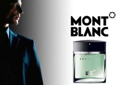 Mont Blanc Presence Homme EDT 75ml Tester