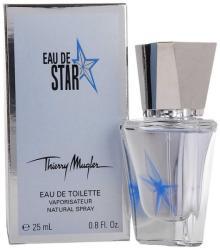 Thierry Mugler Eau de Star EDT 50ml Tester