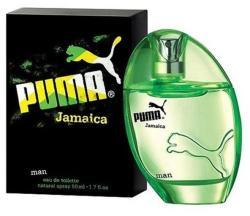 PUMA Jamaica Man EDT 50ml Tester