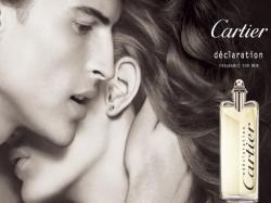 Cartier Declaration EDT 100ml Tester