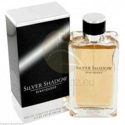 Davidoff Silver Shadow EDT 100ml Tester
