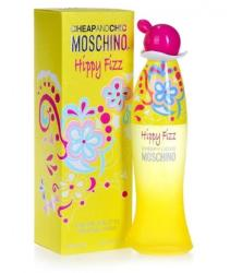 Moschino Cheap and Chic Hippy Fizz EDT 100ml Tester
