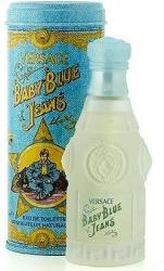Versace Baby Blue Jeans EDT 50ml Tester